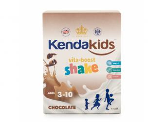 KENDAKIDS instantní nápoj pro děti kakaový (400 g)