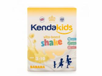 KENDAKIDS instantní nápoj pro děti banánový (400 g)