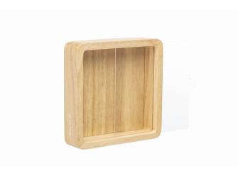 Magic Box Square Wooden 2