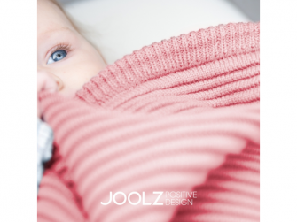 Essentials žebrovaná deka   Pink 2