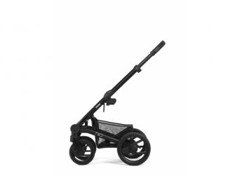 Podvozek Nio Grip Grey Frame Black Black Wheels 2020