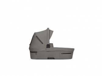Hluboké lůžko Nio Journey Taupe Grey - vystavený kus