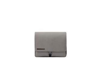 Přebalovací taška Nio Journey Taupe Grey