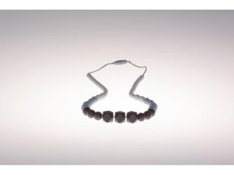 Kojící korále Zara - černé