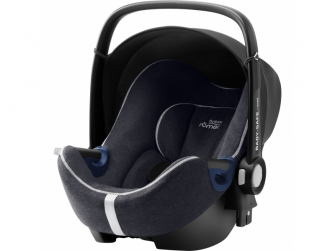 Potah Comfort Baby-Safe 2 i-Size, Dark Grey