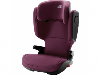 Autosedačka Kidfix M i-Size, Burgundy Red