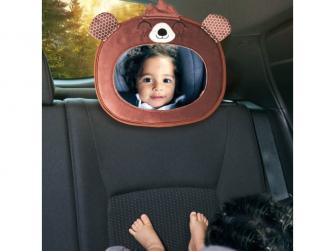 Zrcátko Easy View Bear 7