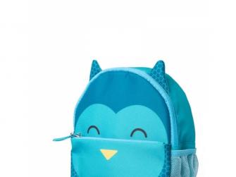 Batůžek a vodící kšíry Sure Steps Owl 2