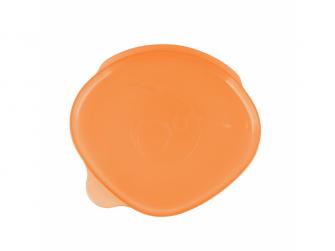 Miska s brčkem - růžová 8