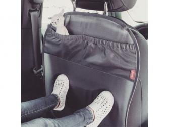 Chránič autosedadla Stuff´n Scuff XL Grey 2