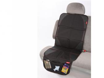 chránič autosedadla Ultra Mat Black 2ks 2