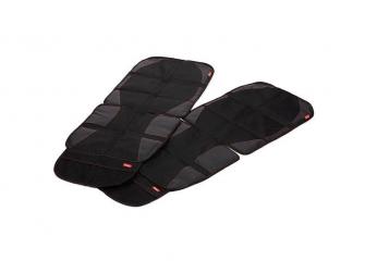 chránič autosedadla Ultra Mat Black 2ks 6