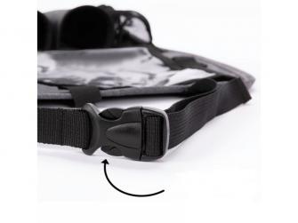 Chránič autosedadla Stow´n Go XL Grey 4