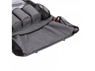 Chránič autosedadla Stow´n Go XL Grey 5