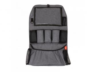 Chránič autosedadla Stow´n Go XL Grey