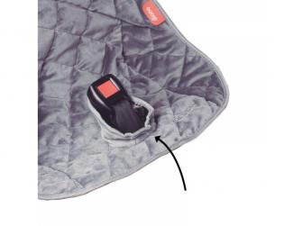 Chránič Ultra Dry Seat Grey 2