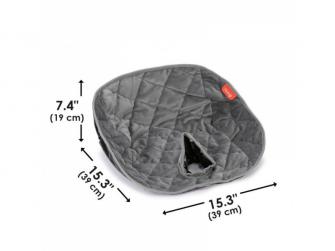 Chránič Ultra Dry Seat Grey 6