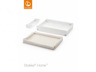 Přebalovací pult Home™, White