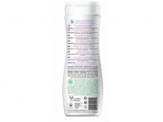 Dětské tělové mýdlo a šampon (2 v 1) Little leaves s vůní vanilky a hrušky 473 ml 2