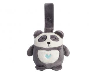 Hudební závěsná hračka Grofriend Pip the Panda