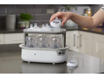 Sterilizátor elektrický parní Advanced 10