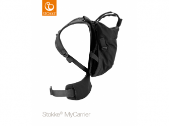 Nosítko MyCarrier™, Black 3
