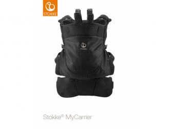 Nosítko MyCarrier™, Black Mesh 2