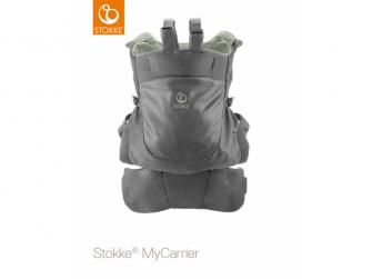 Nosítko MyCarrier™, Green Mesh 2