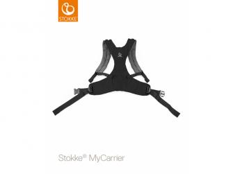 Nosítko MyCarrier™ Front, Black 2