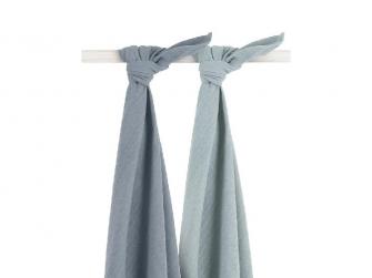 Bambusové osušky (2ks) Storm grey
