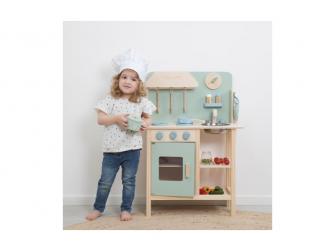 Dřevěná kuchyňka 2