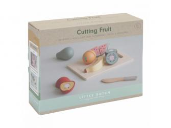 Krájecí ovoce 3