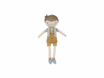 Panenka Jim 35cm