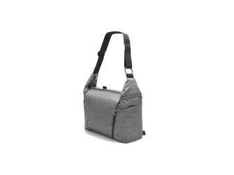 Přebalovací taška, Black Melange 4