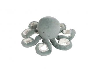 Malá plyšová chobotnička ocean mint