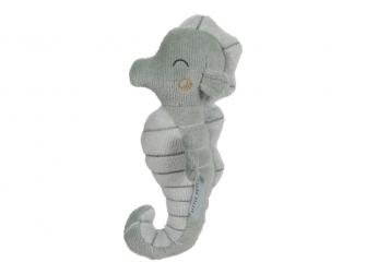 Chrastící mořský koník ocean mint