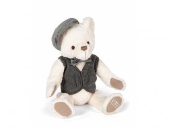 Medvídek s čepicí