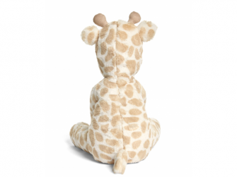 Žirafa plyšová Welcome to the World 3