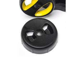 Chránič na kola, Black - DON020008
