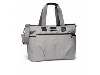 Přebalovací taška Tote Bag Grey Marl 4