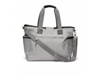 Přebalovací taška Tote Bag Grey Marl 2