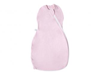 Zavinovačka Grobag Easy Swaddle 0-3m Pink Marl