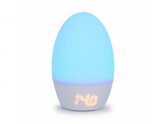 Teploměr a noční světlo Gro Egg2 4