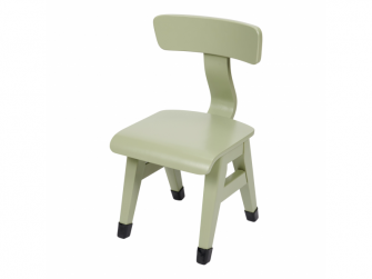 Židlička olive