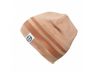 Zimní bavlněná čepice Northern Star Terracotta 3-100y 2