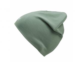 Čepice LOGO Hazy Jade 0-6m 2