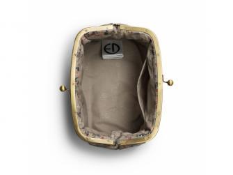 Příruční taška Zipn´ Go Vintage flower 2