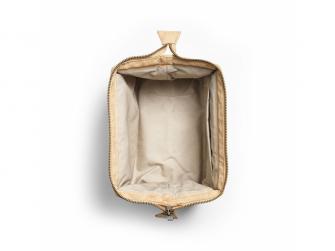 Příruční taška Zipn´ Go Alcantara 2