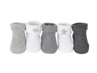 Ponožky sada