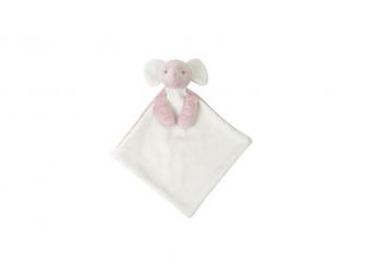 Sloník přítulka BOX - Růžový